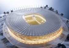 stadion warszawa - Stadion Narodowy w Warsza... zdjęcie 3