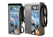 systemy mycia samochodów - AUTOEQUIP LAVAGGI POLSKA ... zdjęcie 3
