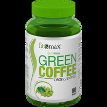 Fitomax™ GREEN COFFEE 90 Kaps zielona kawa