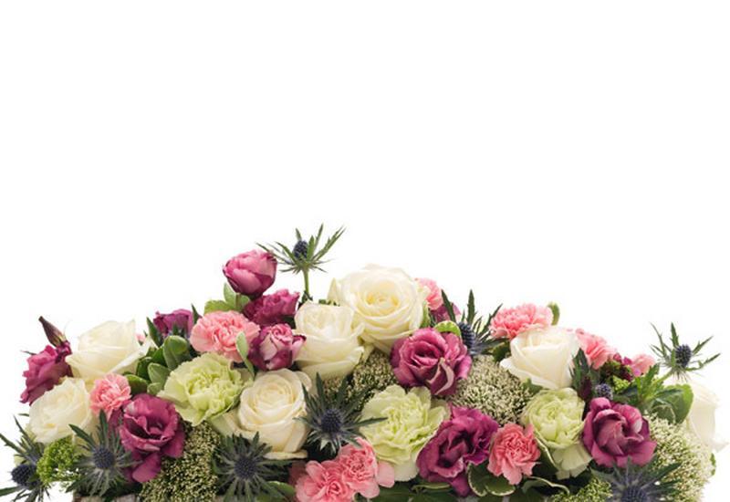 Kwiaciarnia, bukiety kwiatów, wiązanki