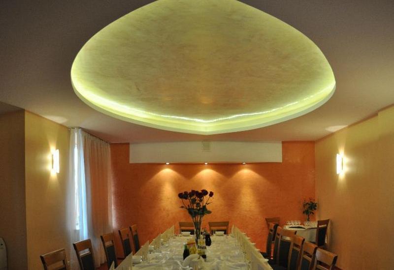 noclegi - Hotel Iskra Restauracja zdjęcie 7