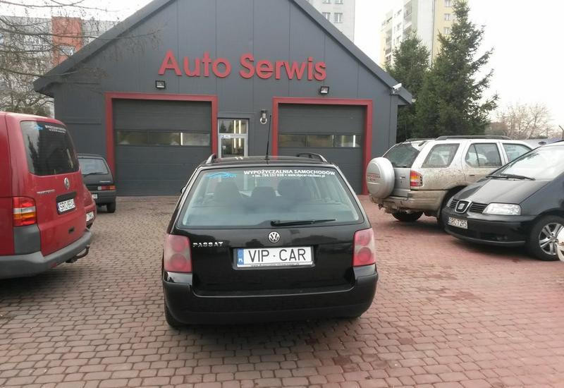 autoserwis kozielski - Vipcar. Wypożyczalnia sam... zdjęcie 1