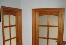 wewnętrzne - Drewmar. Schody i drzwi z... zdjęcie 10