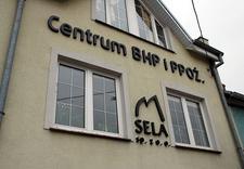 szkolenia BHP okresowe - Centrum BHP i PPOŻ. Sela zdjęcie 1
