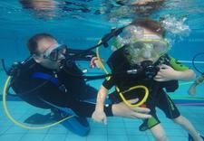 praktyczne kursy nurkowania - Delfinek Scuba zdjęcie 3