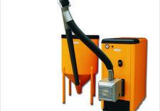 kotły gazowe - LUMO Kotły na paliwa stał... zdjęcie 2
