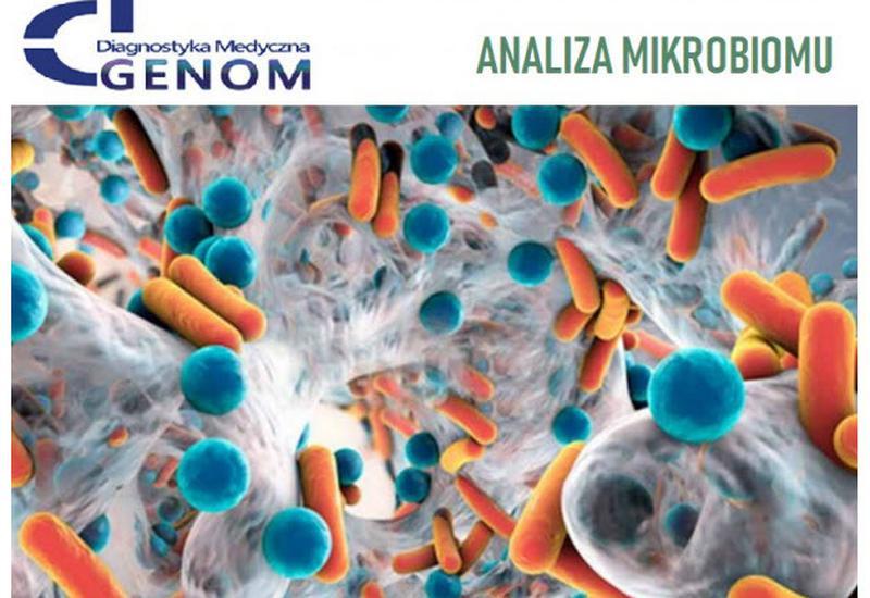 badania metaboliczne - Genom Sp. z o.o. Sp. k zdjęcie 8
