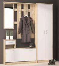 Garderoba Przedpokój IZA