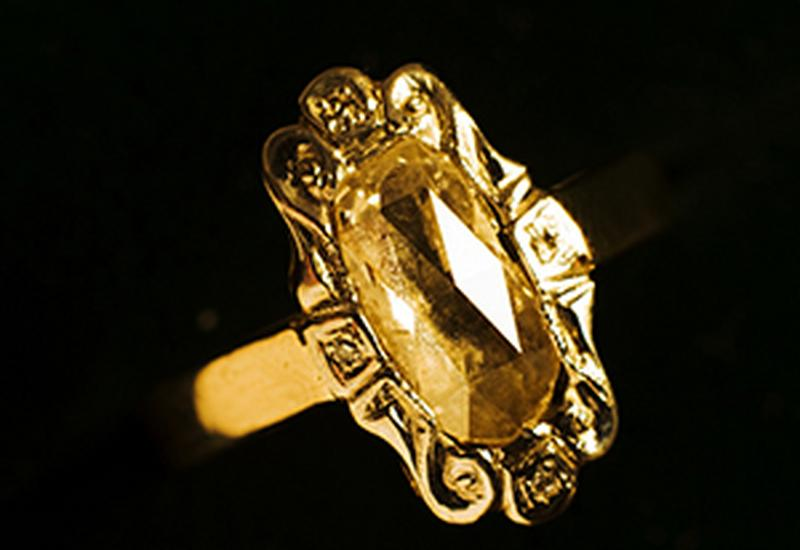 pierścionki - Pracownia Złotnicza Krzys... zdjęcie 6