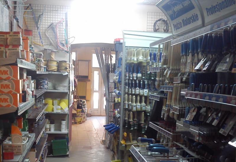 Chemia budowlana, farby, zaprawy, narzędzia