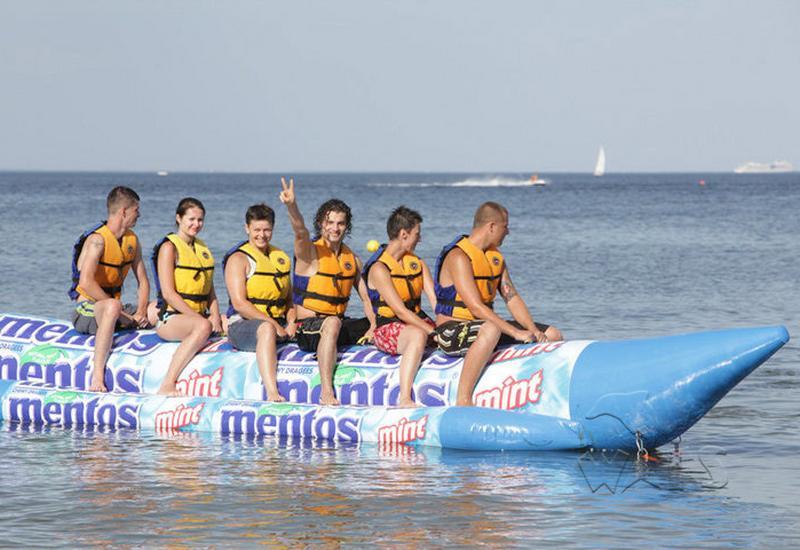 rafting - Demski Piote - Dmuchańce.... zdjęcie 7