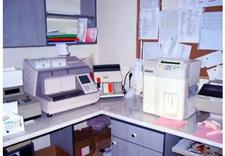 medycyna pracy - Analizy - Laboratorium di... zdjęcie 2
