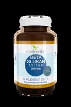 Medverita Beta Glukan 1,3/1,6 D
