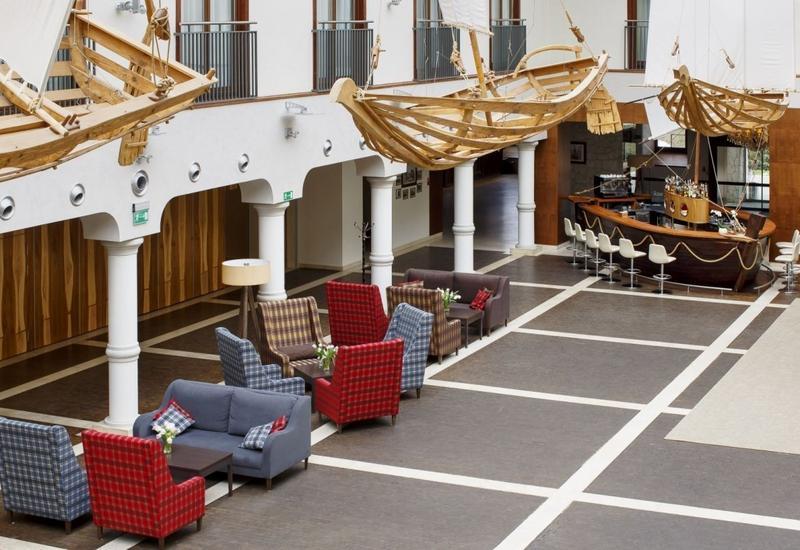 konferencja król kazimierz - Król Kazimierz Hotel & SP... zdjęcie 7
