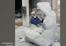 glina - Pracownia rzeźbiarska. Ro... zdjęcie 15