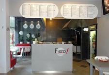 jedzenie z dostawą - Fiero Pizza zdjęcie 1