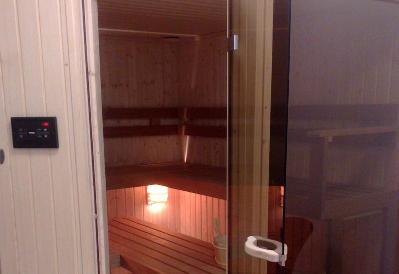 kabiny - Sauny Fińskie. Projektowa... zdjęcie 2