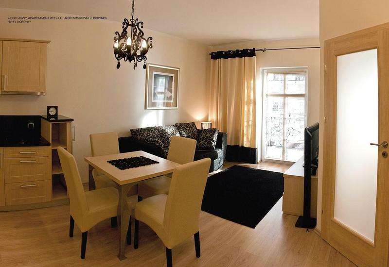 apartamenty - Apartamenty na Wyspie zdjęcie 1