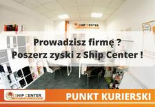 ksero - Ship Center Poland Sp. z ... zdjęcie 4