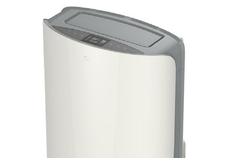 klimatyzator - Uni-lux - osuszacze, klim... zdjęcie 6