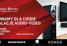 kolumny podłogowe Warszawa - Audio Świat Sp. z o.o. zdjęcie 7