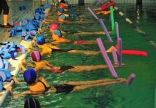fitness w wodzie warszawa - Aqua Aerobik E-Team zdjęcie 11