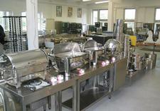 akcesoria kuchenne dla stołówek - Foda-Gast. Wyposażenie ga... zdjęcie 7