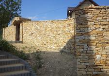 kamień - KRISBUD Wykonawstwo Ogrod... zdjęcie 22