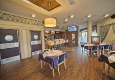 rezerwacja - Hotel Grot Restauracja zdjęcie 10