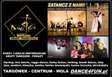 ragga - Szkoła Tańca Dance4Fun zdjęcie 1