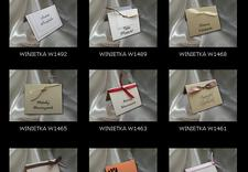 kartki świąteczne - ITD Collection - Zaprosze... zdjęcie 4