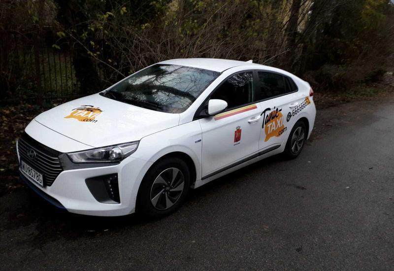 warszawa taxi tanio - Tanie Taxi Sp. z o.o. zdjęcie 8