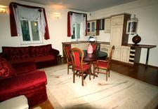 luksusowe apartamenty - Willa Morska. Nocleg, noc... zdjęcie 8