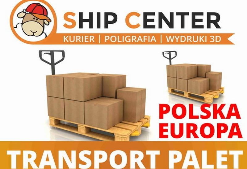 PLAKATY - Ship Center - Piaseczno. ... zdjęcie 5