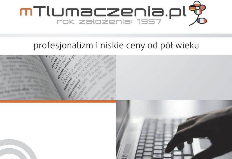Tłumaczenia