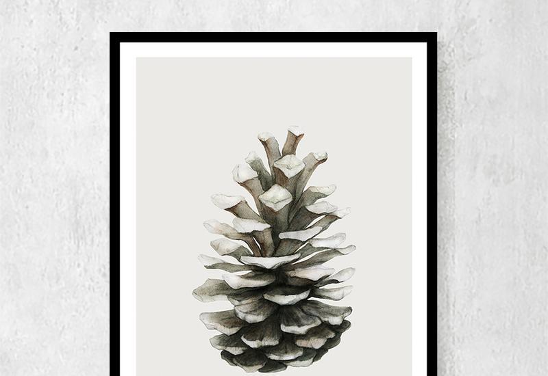 plakaty tropikalne - Ceci Bloom Anna Pleń zdjęcie 3