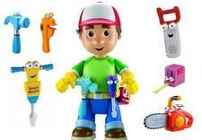 zabawki drewniane - F.H. DIKI Hurtownia zabaw... zdjęcie 11