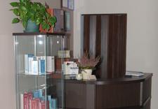 Gabinet Kosmetyczny, salon kosmetyczny