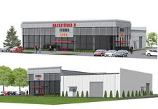 projektowanie modernizacji budynków - MK-PROJEKT S.C. Marek Maj... zdjęcie 8