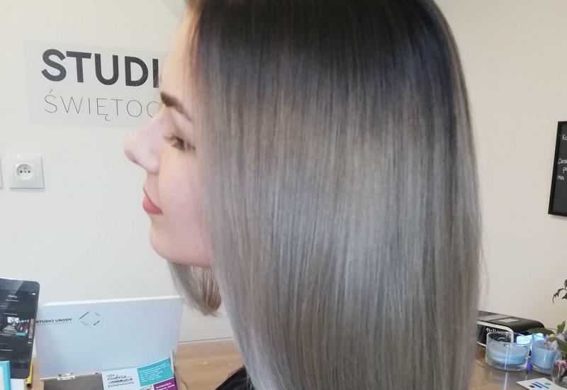 farbowanie włosów - Studio Urody Świętochowsk... zdjęcie 2