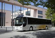 man tgm - MAN Truck & Bus Polska. S... zdjęcie 16
