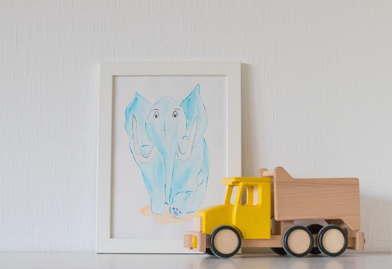 obrazki dla dzieci - Maminoko - poduszki i akw... zdjęcie 1