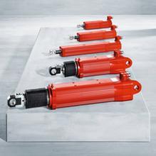 SEW Elektrocylinder CMS