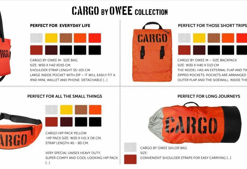 organizer - CARGO by OWEE zdjęcie 3