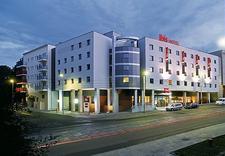 hotel - Hotel Ibis Szczecin Centr... zdjęcie 1