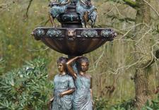 fontanny z granitu - Expressive Szymon Prorack... zdjęcie 1