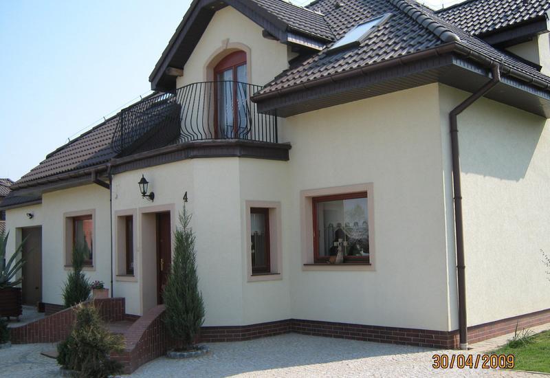 K&J HIRCHILL USŁUGI REMONTOWO-BUDOWLANE