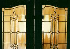 witraże do okien pcv - Pracownia witraży HMK zdjęcie 9