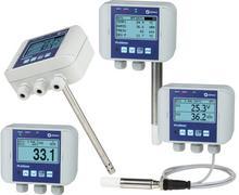 ProSens - Mierniki wilgotności i temperatury