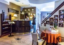 turystyka lubelskie - Hotel Duo - Restauracja, ... zdjęcie 2